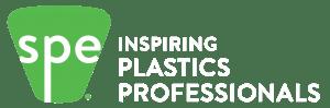SPE-Inspiring Plastics Professionals Logo