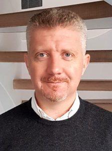 Portrait of Claudio Bottos