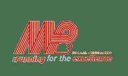 Ilpa MP3 logo