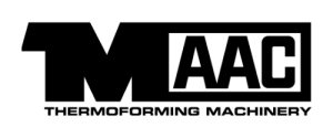 Maac Thermoforming Machinery Logo