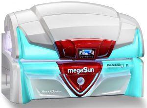 Cover Sunbed