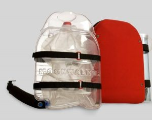 Portable bag to serve coffee, tea, etc.