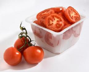Produce trays