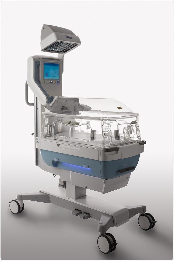 VDL Wientjes - Roden hood part of Babyleo500 incubator-2