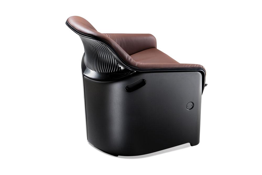 "Long chair ""Avus"""