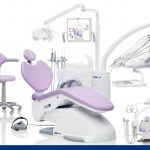 "Idric group for the dentist chair ""T5 EVO"""