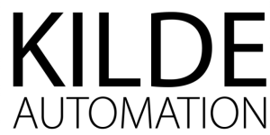 Kilde Automation logo