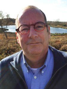 thermoforming advisor Cor Janssen