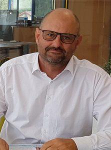 Thierry d'Allard Portrait