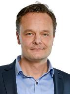 Arne Holme Portrait