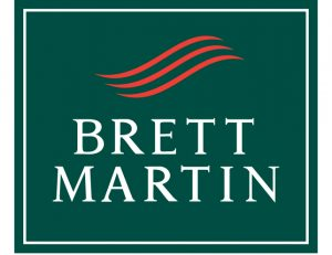 Brett Martin Plastics logo