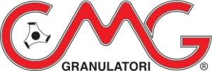 C.M.G. SpA logo