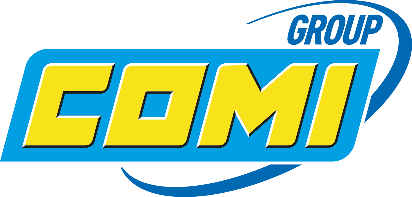 Comi Group logo