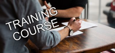 Thermoforming Training Course<br>Thin Gauge & Heavy Gauge