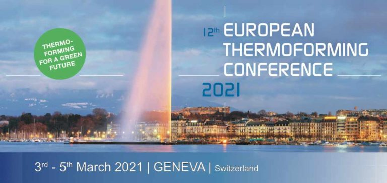European Thermoforming Conference 2021