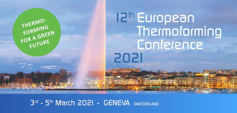 Thermoforming conference 2021
