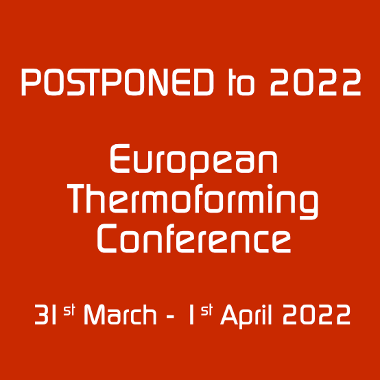Conference postponed to 2022